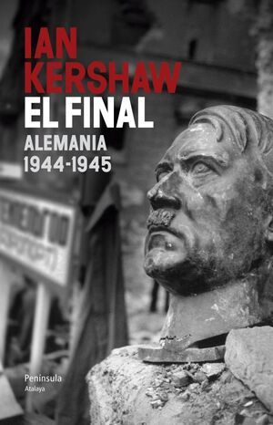 EL FINAL. ALEMANIA 1944 - 1945
