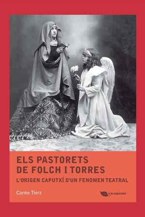 ELS PASTORETS DE FOLCH I TORRES