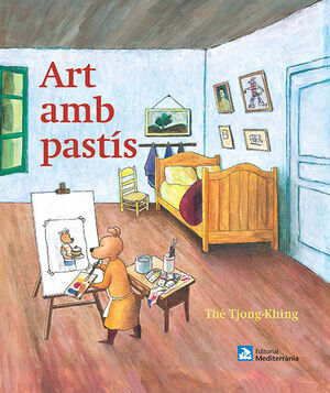 ART AMB PASTÍS